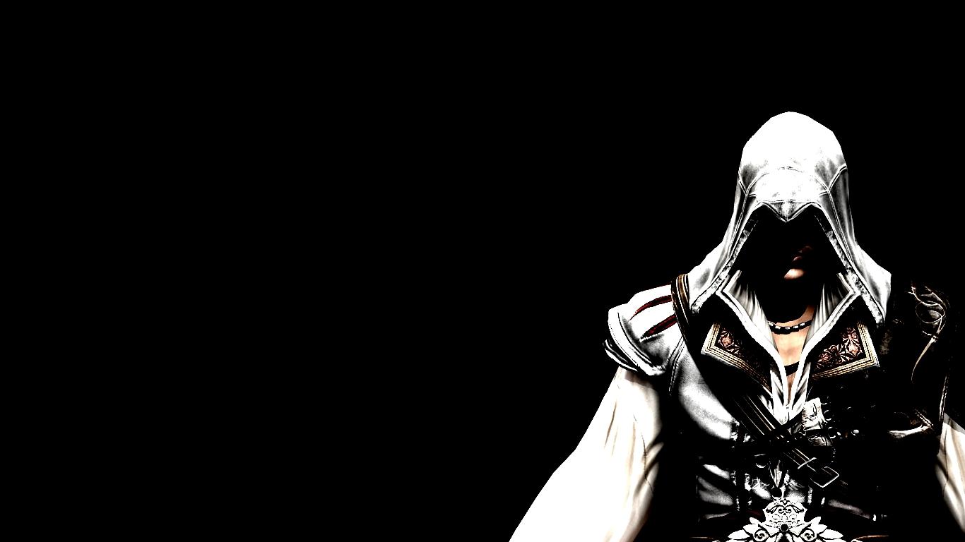 Assassins Creed Brotherhood Wallpaper: Assassins Creed Brotherhood By Paullus23 On DeviantArt
