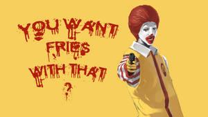 Ronlad McDonald