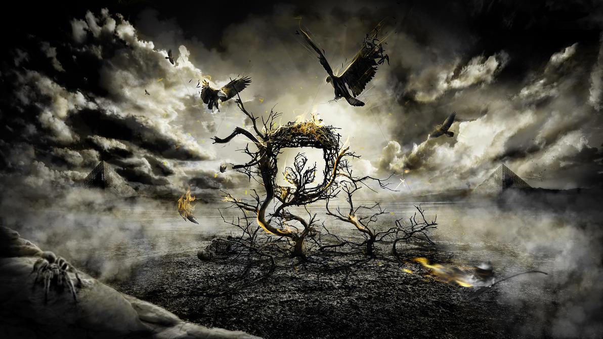 dark by Paullus23