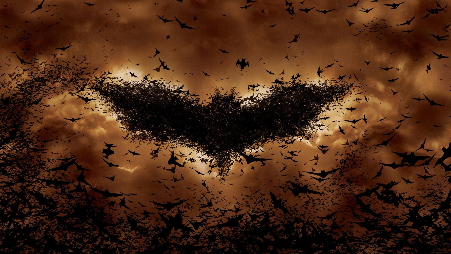 Batman Begins by Paullus23