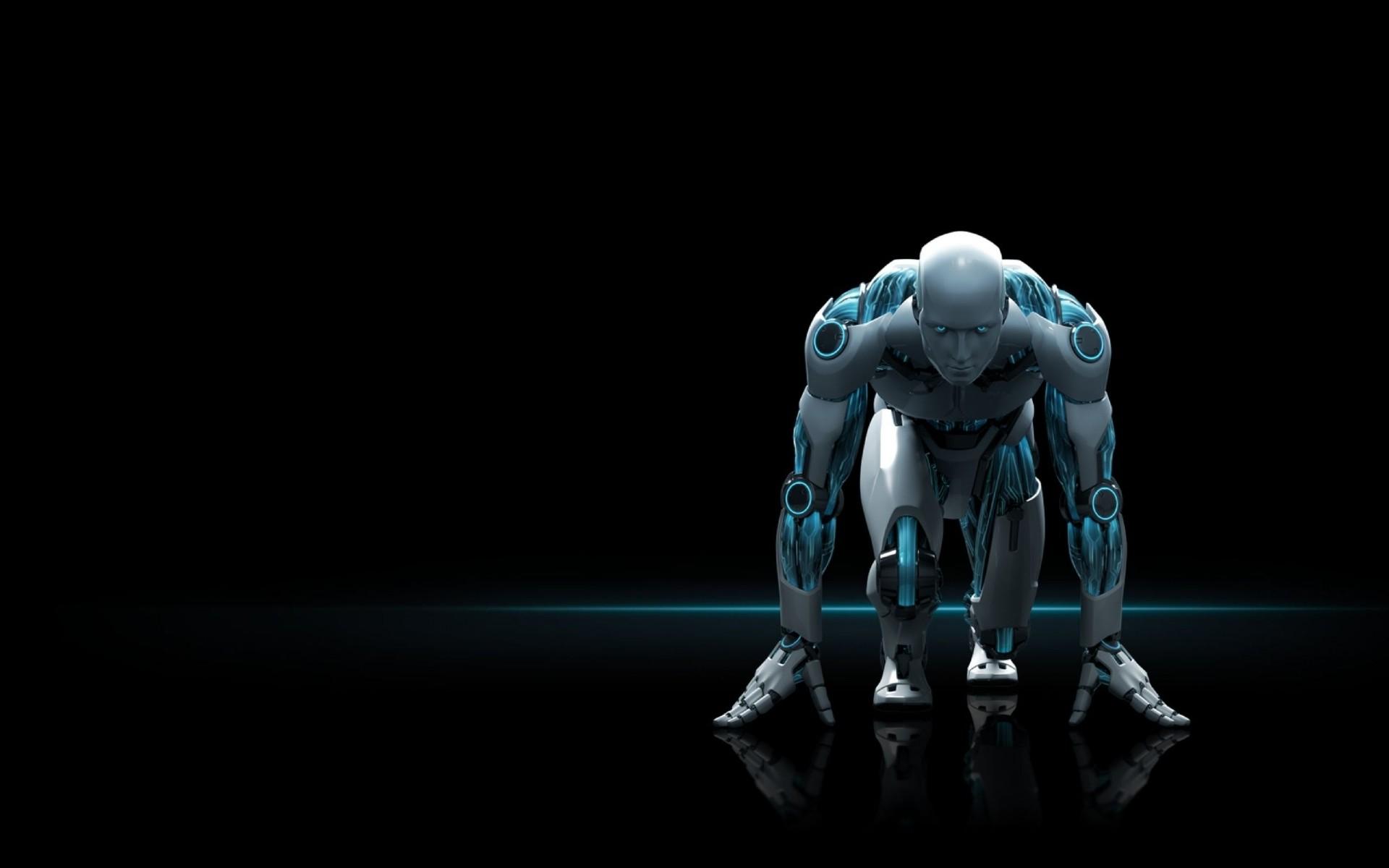 robots by Paullus23