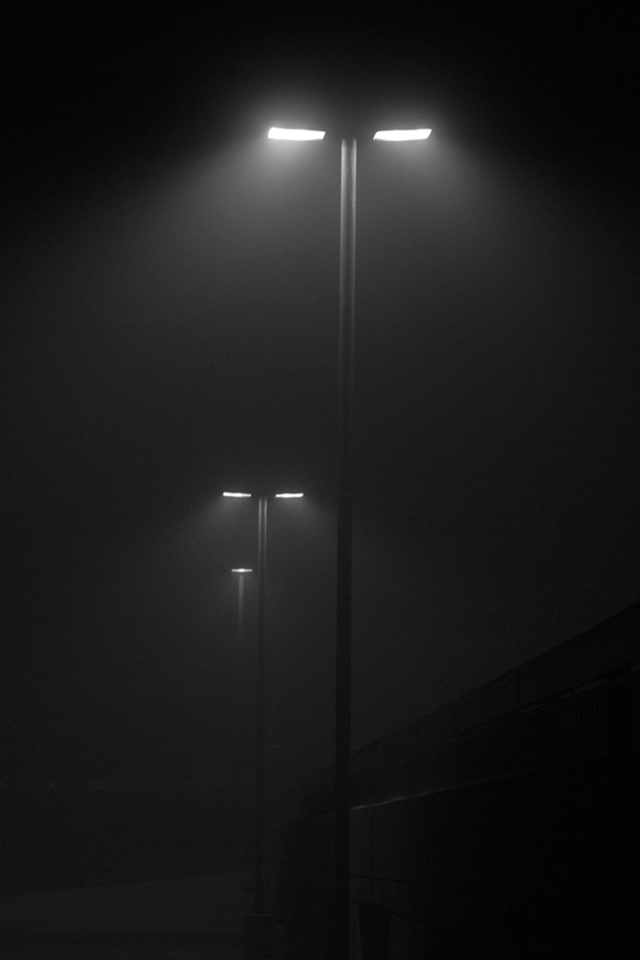 Street Light by Paullus23