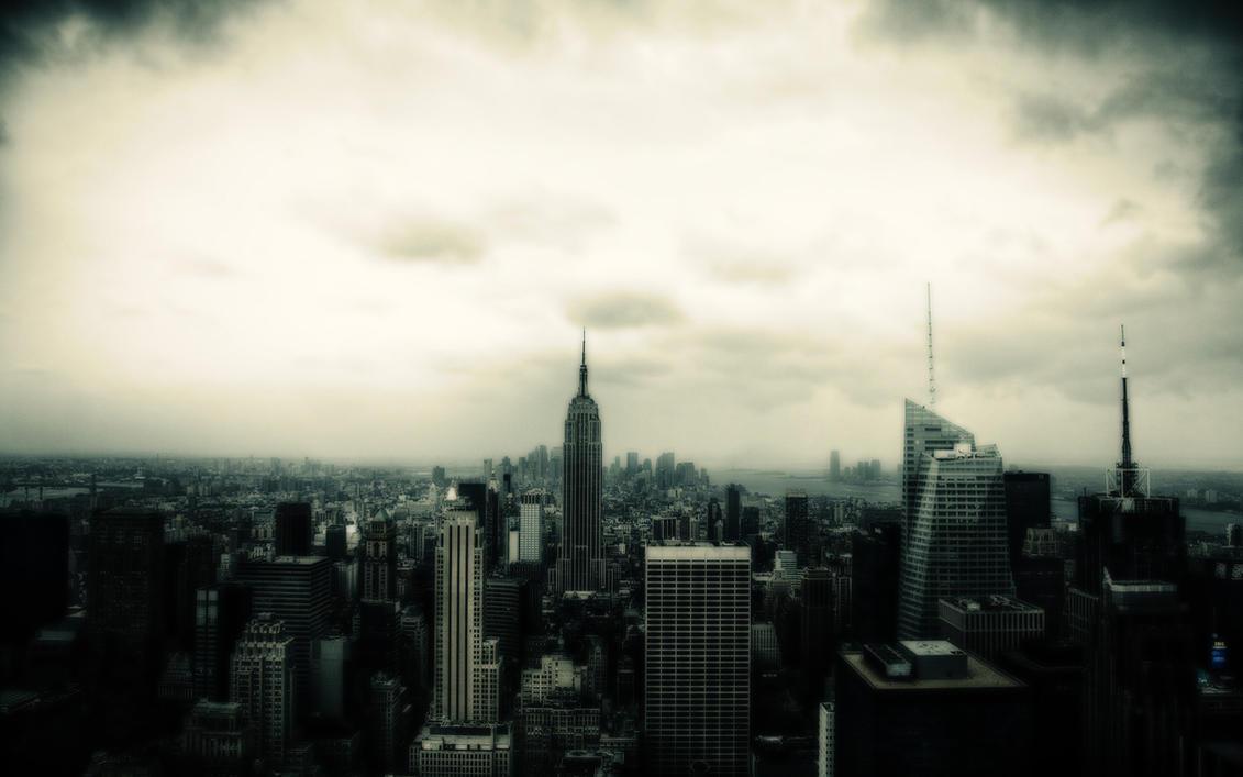 cityscapesBuilding by Paullus23