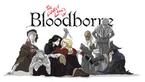 Lovely Ladies of Bloodborne