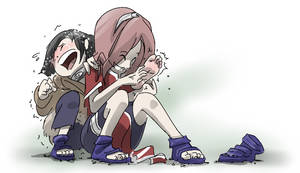 Tickle Tickle Hinata