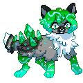 Gemdog Pixel by VanDoq
