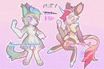 [CLOSED] NYP Rainbow Fantasy Adopts by ChampiVenao