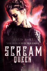 Scream Queen by DemonicaStudios15