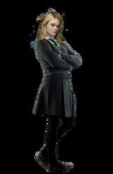 Slytherin Student