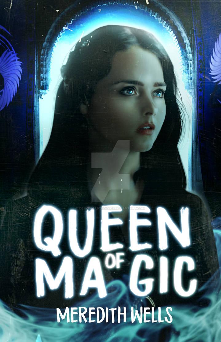 Queen of Magic