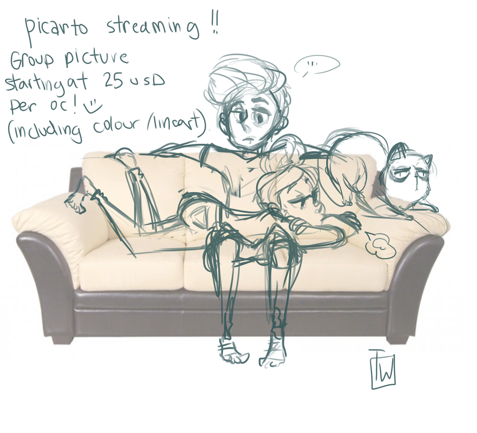 Streaming Group 79