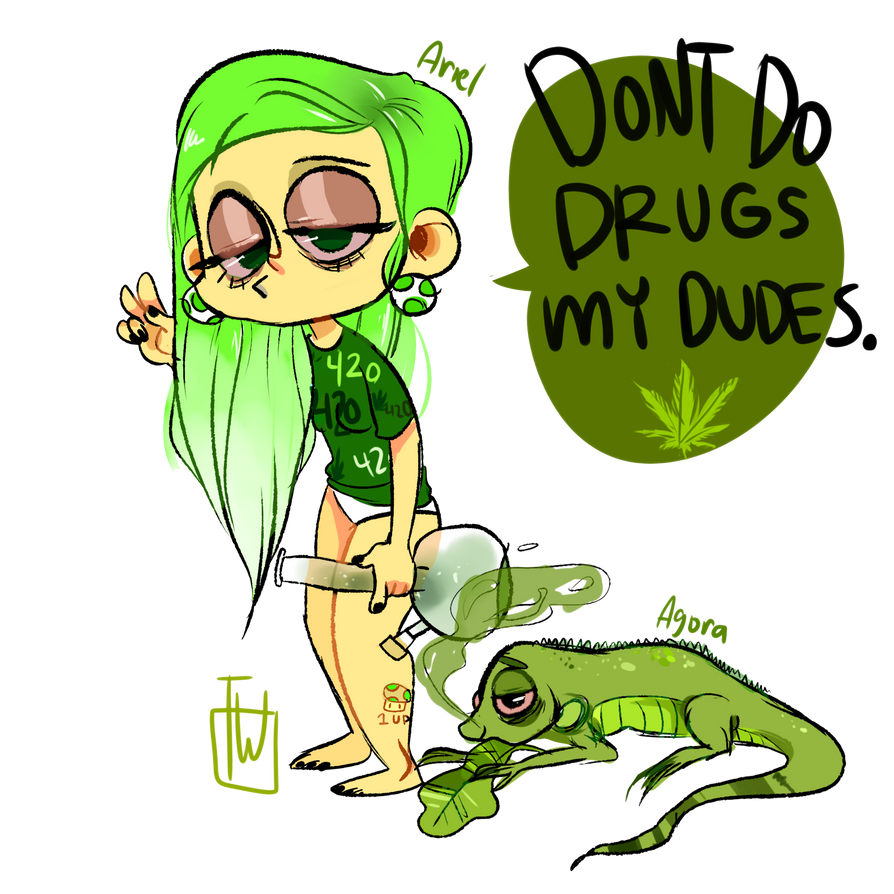 Redbubble CHECK IT OUTTT by temporaryWizard