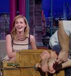 Emma Watson tickle fake 3.2