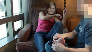 Emma Watson tickle fake 5
