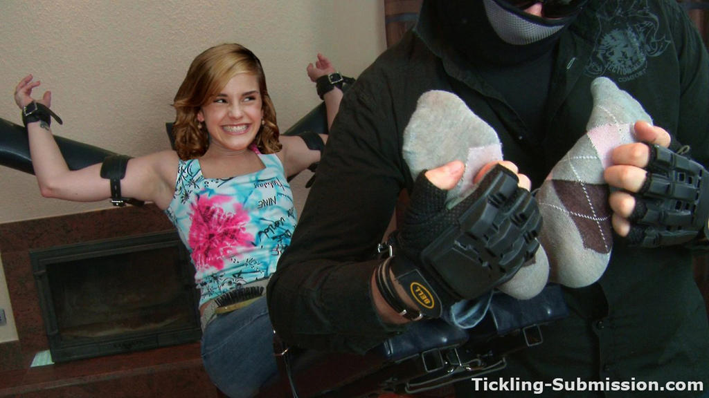 Emma Watson tickle fake 14 by the70sguy