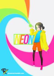 Neongirl