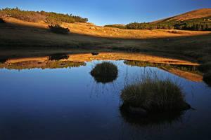 -mirror lake-