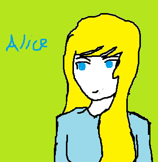 Alice by Emo-Penguin4