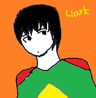 Clark by Emo-Penguin4