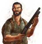 Joel -The Last of Us