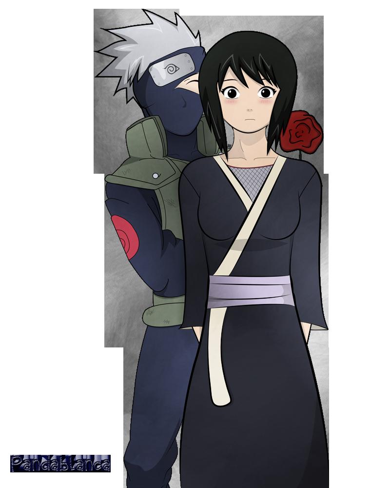 Naruto x shizune fanfiction