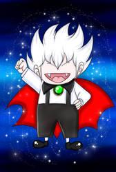 Ssb ultimate spirits challenge No. 1  Kid Dracula by Jia-Horizon-Artworks