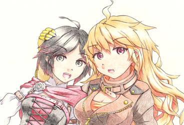 ruby and yang 191114