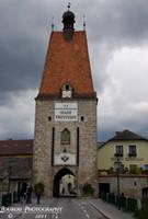 Freistadt I by Zouberi