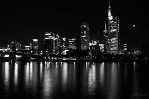 Frankfurt I by Zouberi