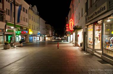 Bad Homburg by Zouberi
