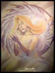 Nef goddess of purity by nefgoddess
