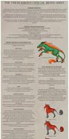Tarsu Kirin Breed Sheet by strideroo