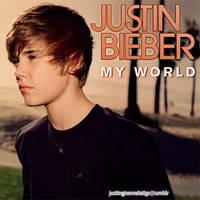 Justin Bieber - My World by MeelaBosteritaa