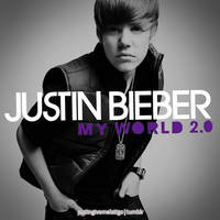 Justin Bieber - My World 2.0 by MeelaBosteritaa