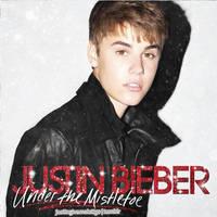 Justin Bieber - Under The Mistletoe by MeelaBosteritaa