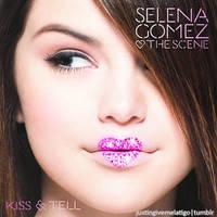 Selena Gomez - Kiss and Tell by MeelaBosteritaa