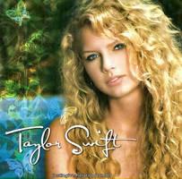 TAYLOR SWIFT-Taylor Swift by MeelaBosteritaa