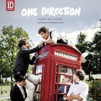 ONE DIRECTION - Take me home by MeelaBosteritaa