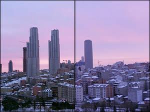 .Winter Sun.