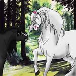 InuKag Pony Squabble