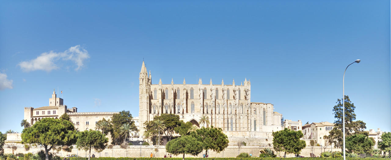 palma de mallorca single parent dating site Top 5 historical sites in spain: unesco world heritage sites hazel hammond 12 may 2017 sometimes all you need is a holiday with nothing but.