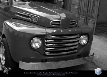 Packard B-N by aladecuervo