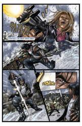 Bushido.44 page 02 by aladecuervo