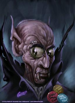 Vampire FAN
