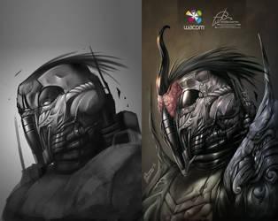 conceptTestWacomTNT-2013 by aladecuervo