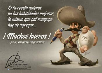 Revolucionario-receta by aladecuervo