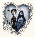 story of our own corpse bride