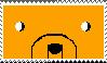 Jake The Dog Stamp by KitsuneTM87