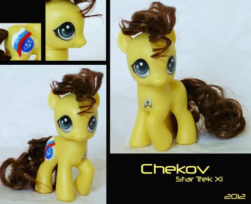 Chekov 2.0