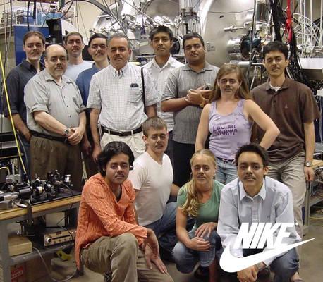 Nike Factory